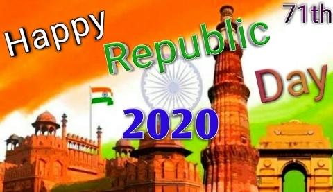 History of 26 January- 26 जनवरी 2020